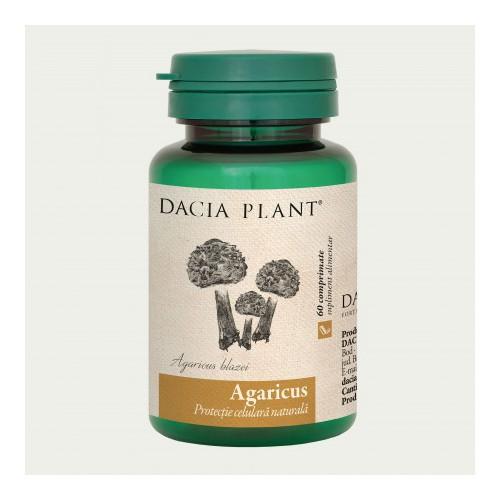 Agaricus 60 cpr DACIA PLANT