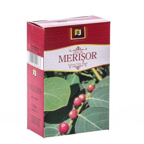 Ceai Merisor 50g STEF MAR
