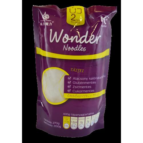 Wonder Noodles Taitei din Konjac 200G