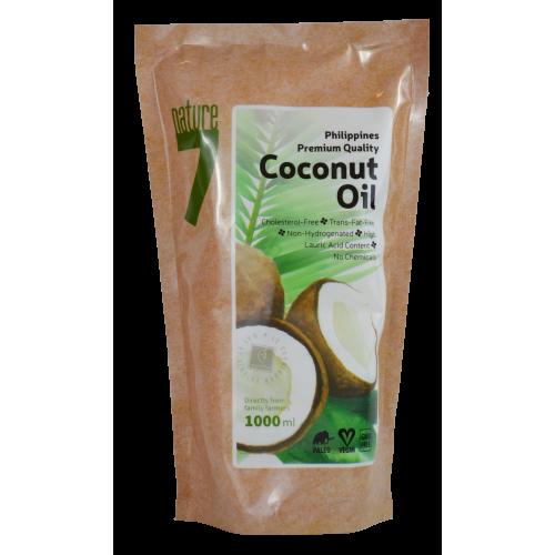 Ulei de Cocos 1000 ml MADAL