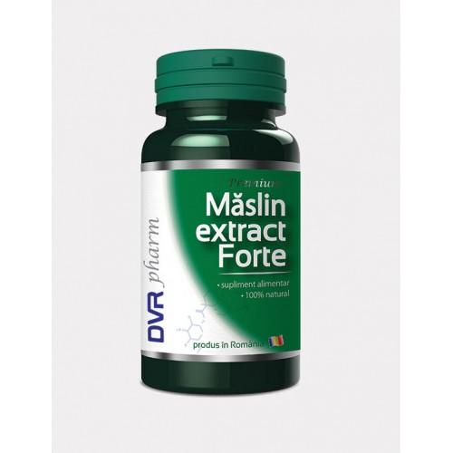 Maslin Extract Forte 60 cps DVR PHARM