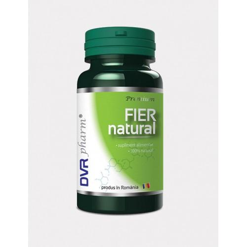 Fier Natural 60 cps DVR PHARM