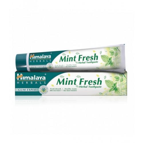 Pasta de dinti Respiratie proaspata 75ml Himalaya