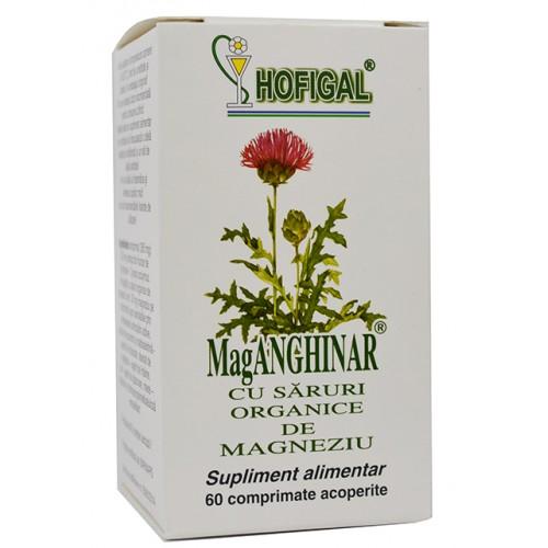 Mag-Anghinar 60cpr HOFIGAL