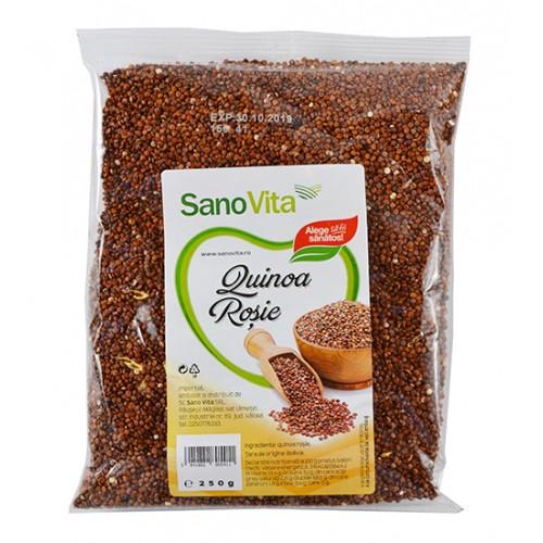 Quinoa Rosie 250 G SANO VITA