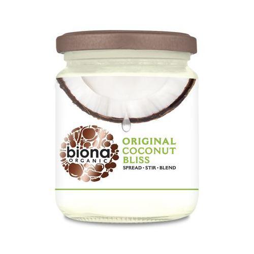 Unt de cocos Coconut Bliss eco 250G BIONA