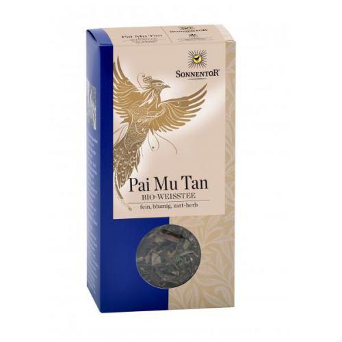 Ceai Alb Pai Mu Tan Eco 40g SONNENTOR