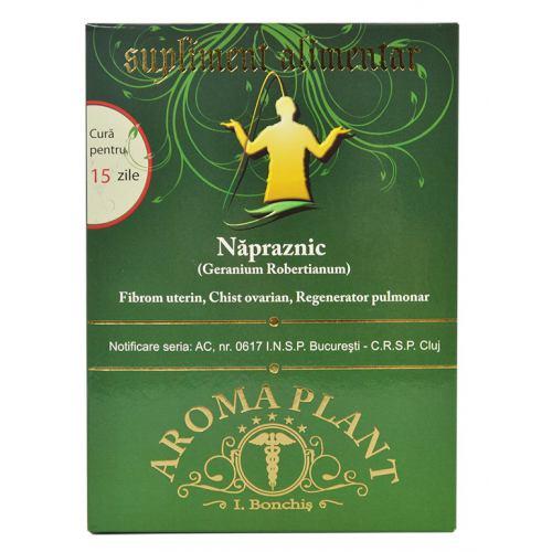 Ceai Napraznic 125G Aroma Plant