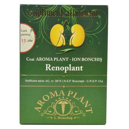 Ceai Renoplant 175 G AROMA PLANT