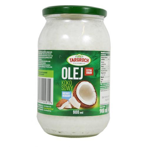Ulei de cocos extravirgin 900ML TARGROCH
