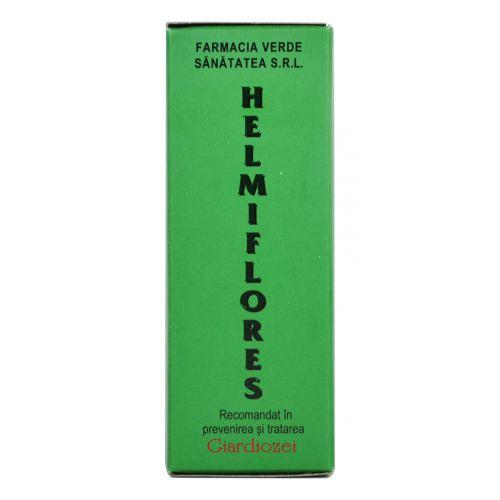 Picaturi Helmiflores 25ML FARMACIA VERDE