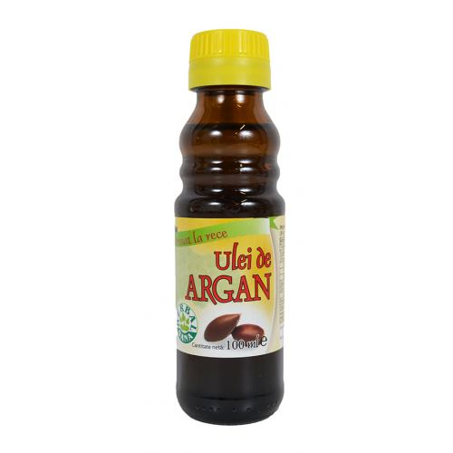 Ulei de argan 100ML HERBAVIT