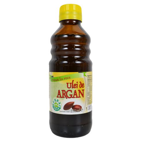 Ulei de argan 250ML HERBAVIT