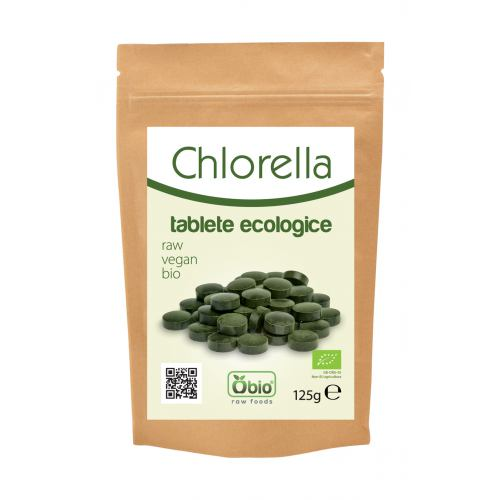 Chlorella 250TB BIO HOLISTIC