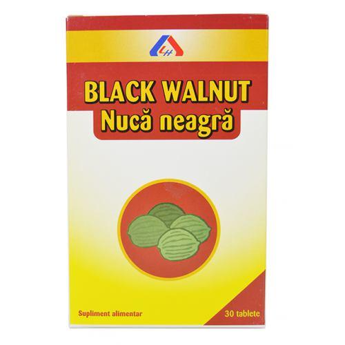 Black Walnut 30TB AMERICAN LIFESTYLE