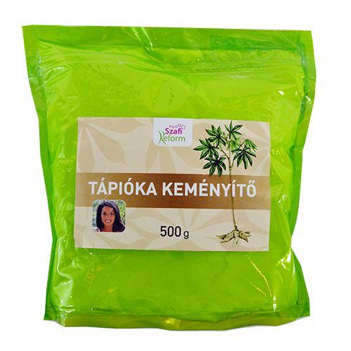 Faina de tapioca 500G BIONATURA
