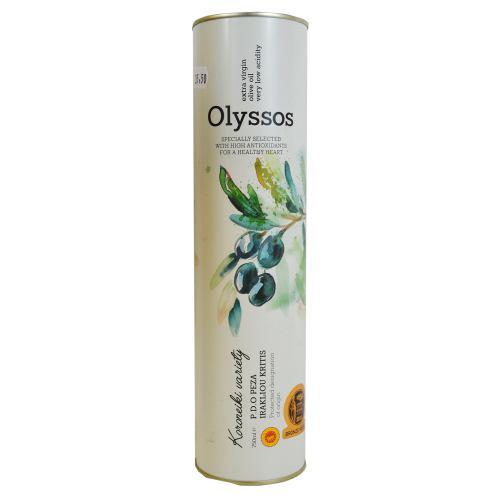 Ulei de masline extravirgin DOC Peza 750ML Olyssos