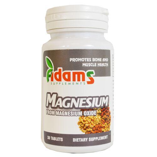 Magnesium 30TB ADAMS