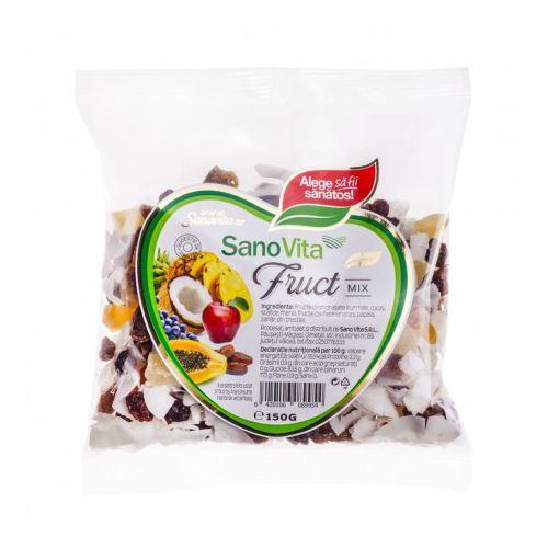 Fruct mix 150G SANOVITA