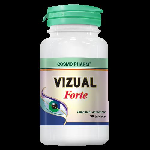 Vizual Forte 30cps COSMOPHARM