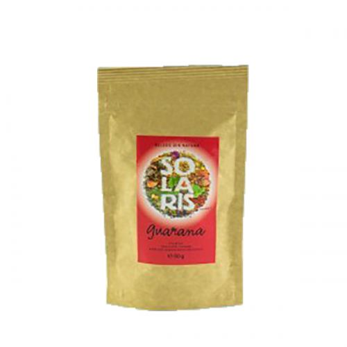 Guarana pulbere 50G SOLARIS